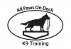 All Paws on Deck K9 Training